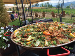 domaine-divio-summer-sunsets-pinot-and-paella-event-image-2021